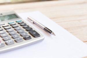 Errechnen Sie vor der Finanzierungsplanung Ihre finanzielle monatliche Belastbarkeit