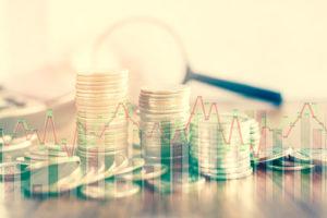 Aufgrund der aktuellen Entwicklung im Kreditneugeschäft werden Unternehmen auf der Suche nach guten Konditionen weiterhin fündig