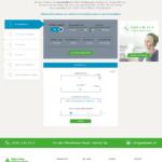 Zweiter Schritt Antragstellung ABK Bank Beamtenkredit