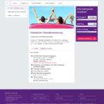 Erster Schritt Antragstellung Autowunsch.de Autokredit