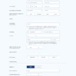 Dritter Schritt Antragstellung Bank of Scotland Autokredit