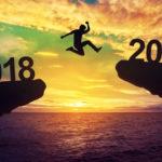 Bankentrends 2019 und Rückblicke 2018