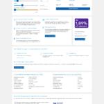 Erster Schritt Antragstellung Barclaycard Privatkredit