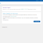 Fünfter Schritt Antragstellung Barclaycard Privatkredit
