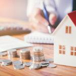 Entwicklung der Baudarlehen in der Coronakrise