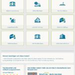 Baufi24 Baufinanzierung Antrag Screenshot 2