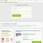 Baufi24 Baufinanzierung Antrag Screenshot 3