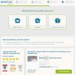 Baufi24 Baufinanzierung Antrag Screenshot 4