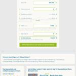 Baufi24 Baufinanzierung Antrag Screenshot 6