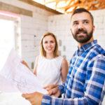 Baufinanzierungen in Deutschland im zeitlichen und regionalen Vergleich