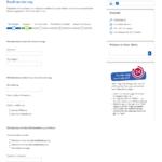 Zweiter Schritt Antragstellung BBBank Baufinanzierung