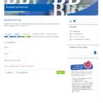 Dritter Schritt Antragstellung BBBank Baufinanzierung