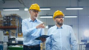 Ein Betriebsmittelkredit ist für Unternehmen und Selbständige geeignet