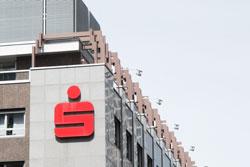 Sparkassen-Zentrale in Frankfurt