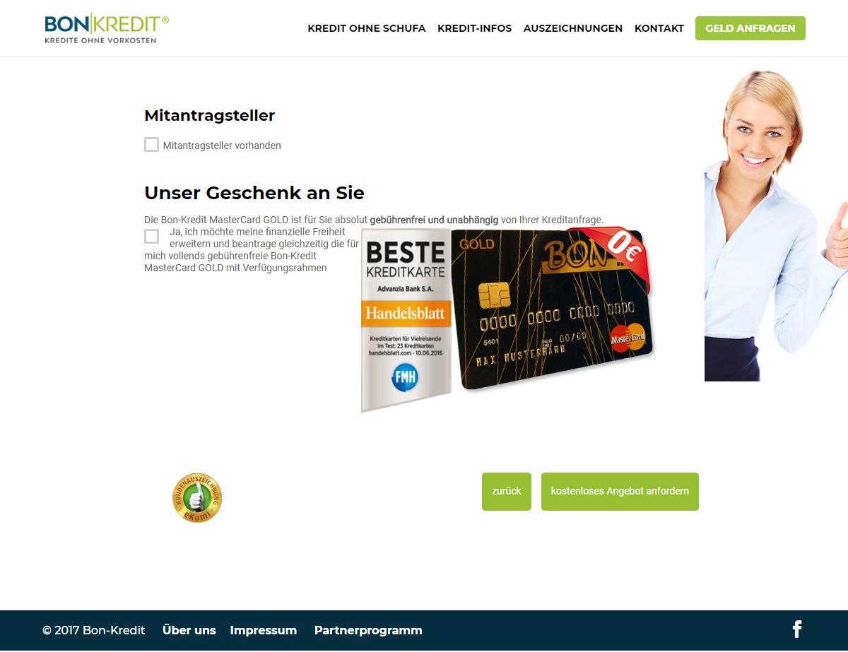 Advanzia Bank Kontakt