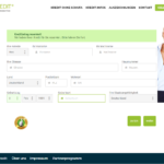 Dritter Schritt Antragstellung Bon-Kredit Kredit ohne SCHUFA