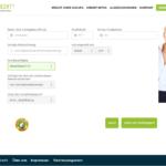 Siebter Schritt Antragstellung Bon-Kredit Kredit ohne SCHUFA