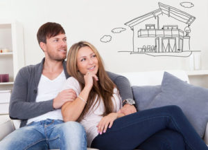 Mit dem Budgetrechner ermitteln, wie viel das Haus maximal kosten darf.
