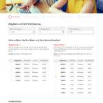 Dritter Schritt Antragstellung carcredit.de Autokredit