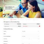 Vierter Schritt Antragstellung carcredit.de Autokredit