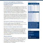 Erster Schritt Antragstellung CE-Baufinanz Baufinanzierung
