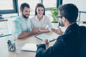 Nutzen Sie unsere Vorlage bei der Erstellung eines Kreditvertrags