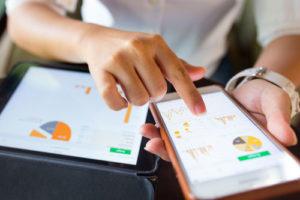 Kunden von Sparkassen vertrauen stark in deren Datenschutzmaßnahmen