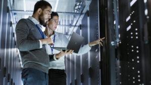 Der Datenschutz beim volldigitalen Kreditabschluss