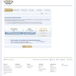 Zweiter Schritt Antragstellung Degussa Bank Privatkredit