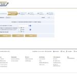 Dritter Schritt Antragstellung Degussa Bank Privatkredit