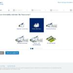 Zweiter Schritt Antragstellung Deutsche Bank Baufinanzierung