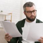 Wichtige Dokumente der Immobilienbesitzer