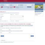 Vierter Schritt Antragstellung DSL Bank Autokredit