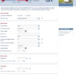 Zweiter Schritt Antragstellung DSL Bank Privatkredit