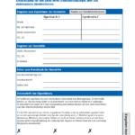 Zweite Seite Grundbuchauszug-Bestellung DTW Baufinanzierung