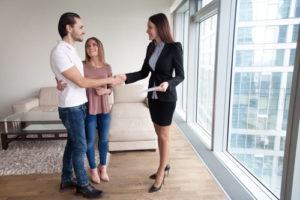Eigentumswohnung kaufen und finanzieren