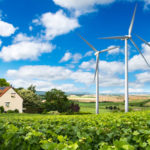 Klimaschutz und energieeffizienter Hausbau rücken immer mehr in den Fokus der Verbraucher