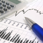 Kugelschreiber, Taschenrechner und Statistik