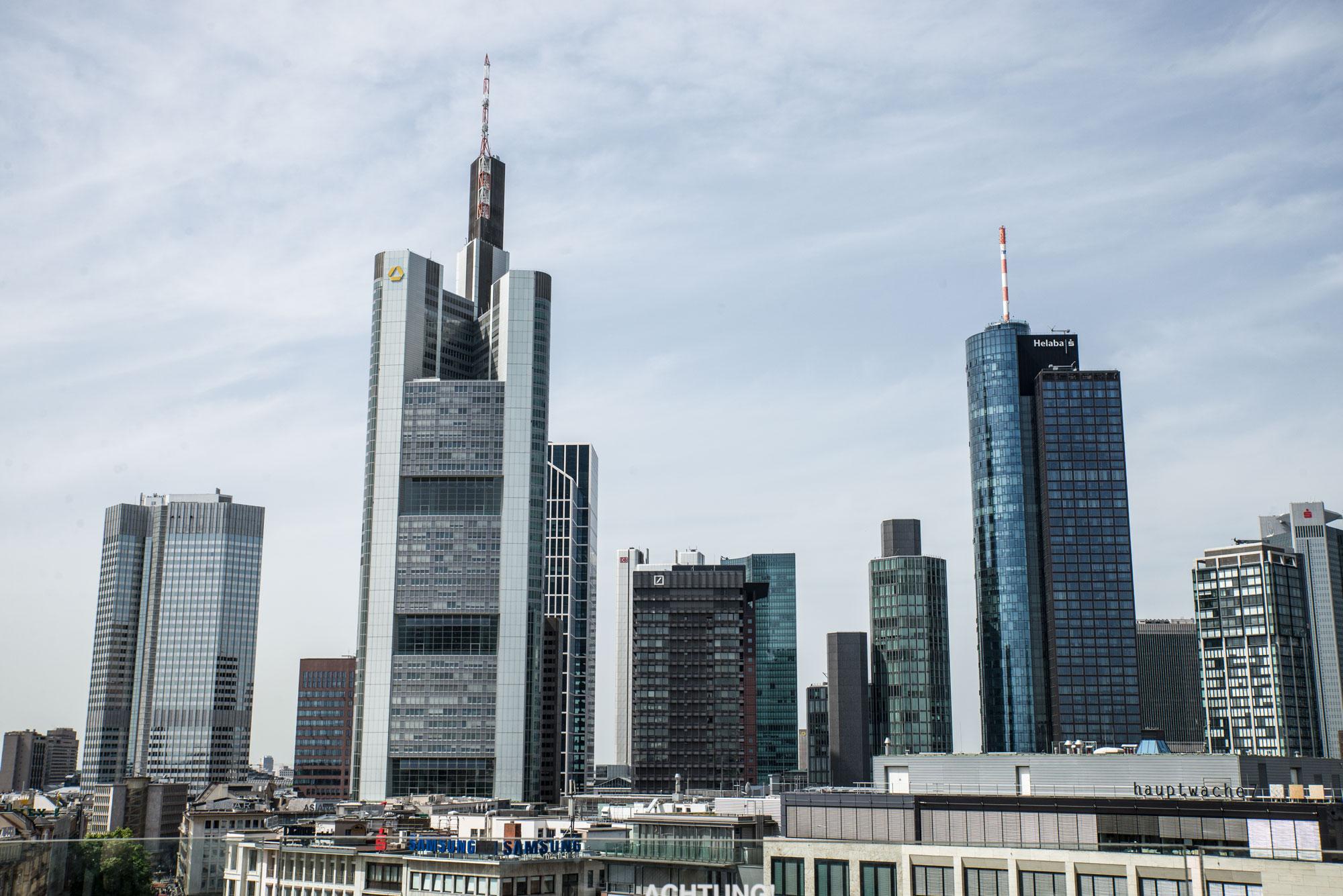 Faule Kredite bei europäischen Banken