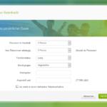 Dritter Schritt Antragstellung Fidor Bank Privatkredit