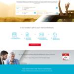 Erster Schritt Antragstellung HypoVereinsbank Privatkredit