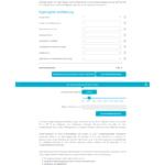 Dritter Schritt Antragstellung HypoVereinsbank Baufinanzierung