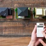 Interhyp-Studie zu Baufinanzierungen in Deutschland