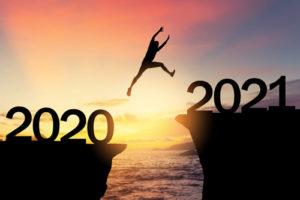 Neuerungen zum Jahreswechsel 2020 - 2021 bei Krediten, Kredittestsiegern und Immobilienkäufen