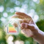 Für mehr Energieeffizienz im Haus oder der Wohnung gibt es zahlreiche Förderangebote der KfW