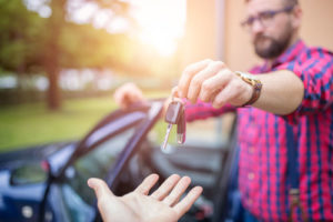 Klage wegen Autokredit-Widerruf bei Hyundai Santa Fe