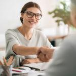Das Kreditverhalten der Deutschen laut Kredit-Kompass 2019 der SCHUFA