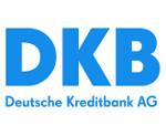 Logo der DKB