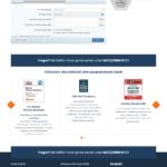 Zweiter Schritt Antragstellung LV-Kredit.de Policendarlehen