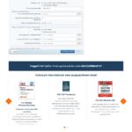 Siebter Schritt Antragstellung LV-Kredit.de Policendarlehen